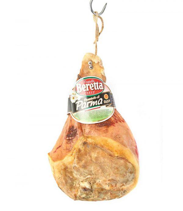 Presunto de Parma Beretta
